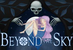 Beyond the Sky: il punta e clicca tutto italiano è arrivato su Steam!
