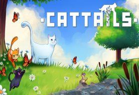 Cattails: il GdR di simulazione sui gatti miagolerà il 29 novembre su Nintendo Switch!