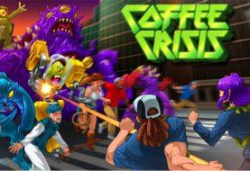 Coffee Crisis su Nintendo Switch: i nostri primi minuti di gioco!