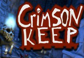 Crimson Keep su Nintendo Switch: i nostri primi minuti di gioco!