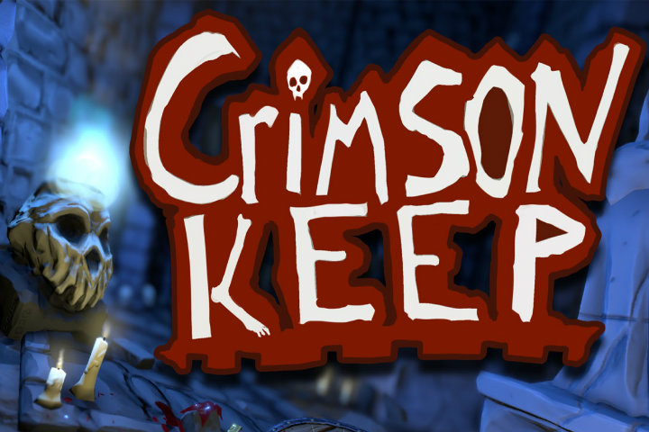 Crimson Keep: il GdR d'azione roguelike arriverà il 29 novembre su Nintendo Switch e Steam!