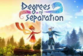 Degrees of Separation si mostra in un nuovo trailer con guida al gioco!