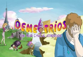 Demetrios - the BIG cynical adventure - Recensione