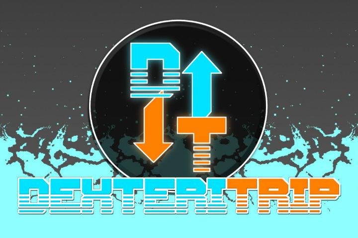 Dexteritrip: il platform minimalista arriverà il 29 novembre su Nintendo Switch!