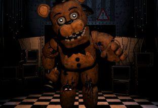 La serie Five Nights at Freddy's arriverà anche su console!