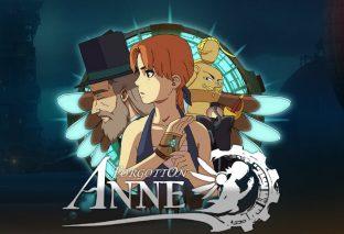 Forgotton Anne - Recensione