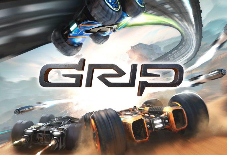 GRIP: combat racing – Recensione