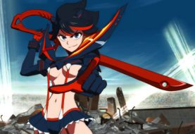 Kill la Kill: IF ha finalmente una data di uscita in Europa!
