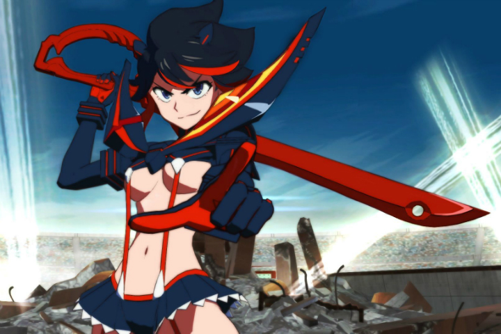 Kill la Kill IF confermato su Nintendo Switch