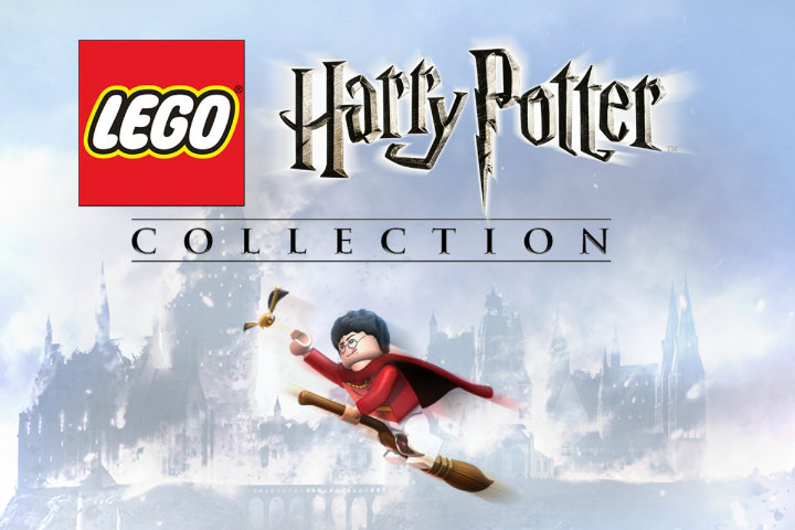 LEGO Harry Potter Collection – Recensione