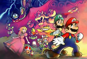 Mario e Luigi: Superstar Saga - Sessantaquattresimo Minuto