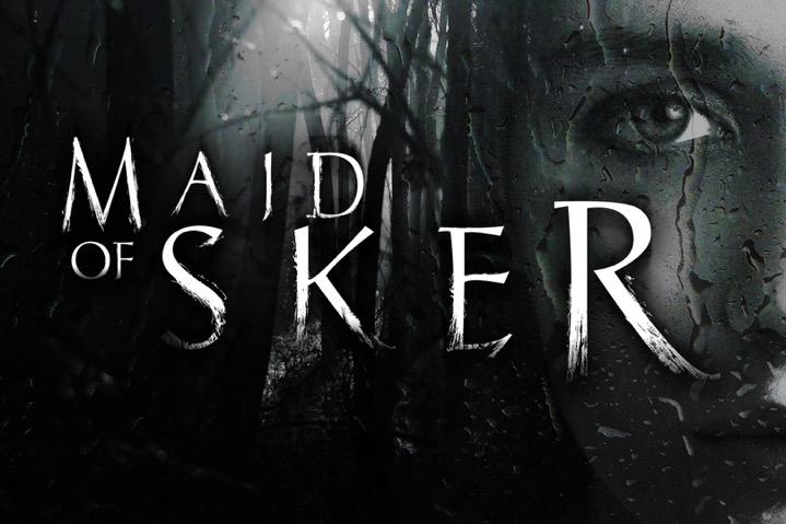 Maid of Sker spaventerà I giocatori dal 2019…