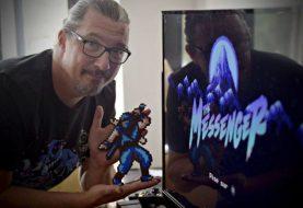"Parliamo di ""The Messenger"" assieme a Martin Brouard, Co-Fondatore di Sabotage Studio"