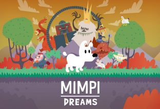 Mimpi Dreams: l'avventura platform abbaierà il 15 novembre su Nintendo Switch!