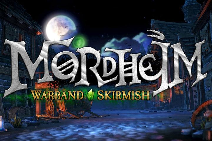 Lo strategic game a turni Mordheim: Warband Skirmish arriva oggi, 26 novembre, su Nintendo Switch!