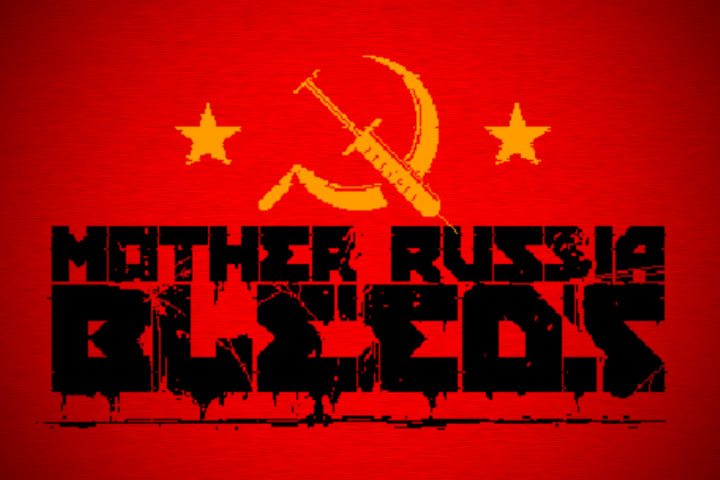 Mother Russia Bleeds – Recensione
