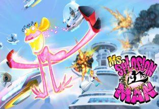 Ms. Splosion Man esploderà il 22 novembre su Nintendo Switch!