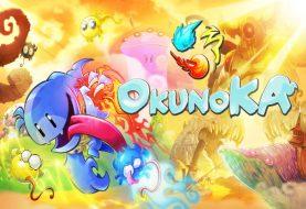 OkunoKa: il platform game tutto italiano arriverà il 30 novembre su Nintendo Switch!