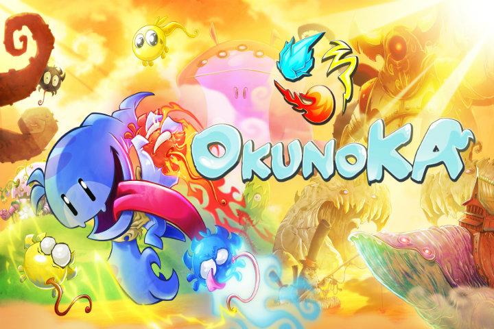 OkunoKA su Nintendo Switch: i nostri primi minuti di gioco!