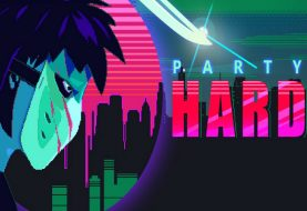 Party Hard: lo stealth game d'azione interromperà le feste il 22 novembre su Nintendo Switch!
