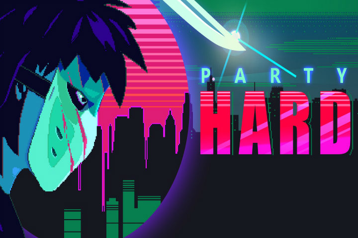 Party Hard – Recensione