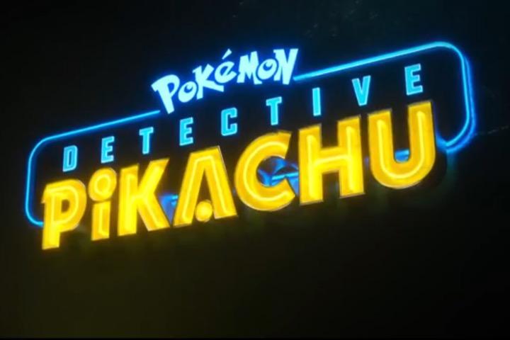Detective Pikachu: ecco il primo trailer del film live-action!