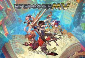 RPG MAKER MV arriverà su Console!