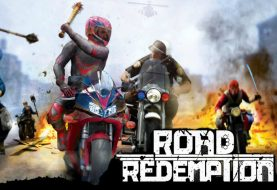 Road Redemption - Recensione