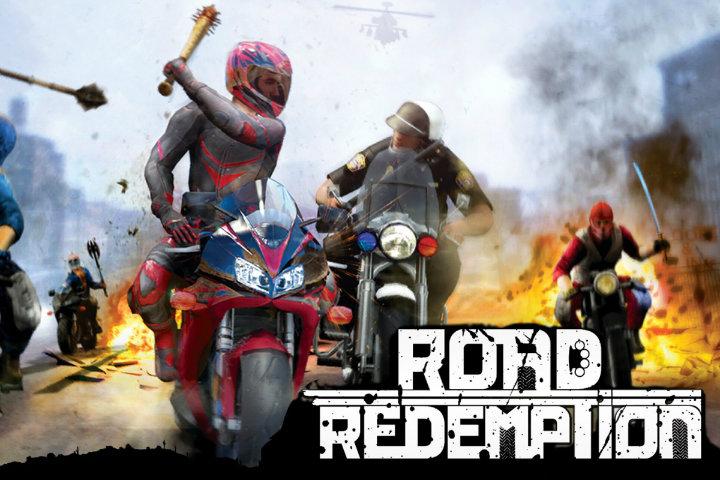 Road Redemption è arrivato a sorpresa sull'eShop di Nintendo Switch!