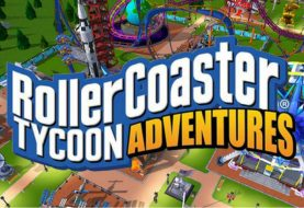Rollercoaster Tycoon - Recensione
