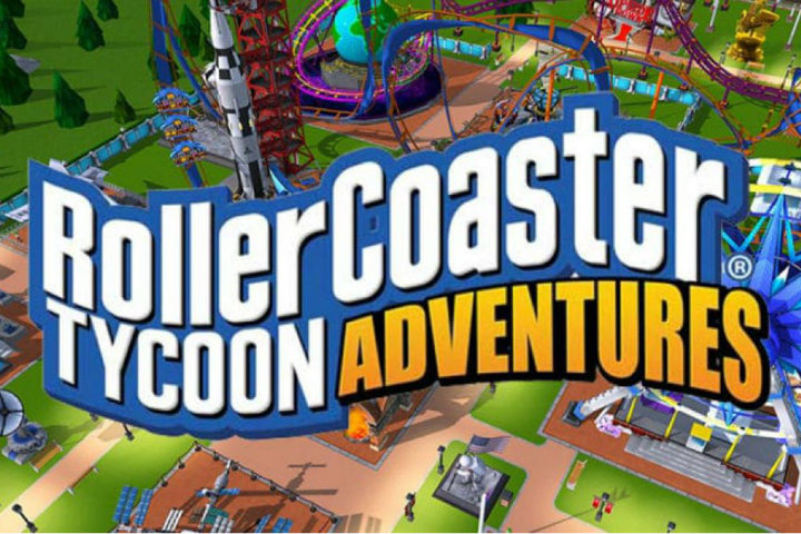 Rollercoaster Tycoon – Recensione
