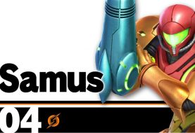 Ultimate Stories - Samus Aran