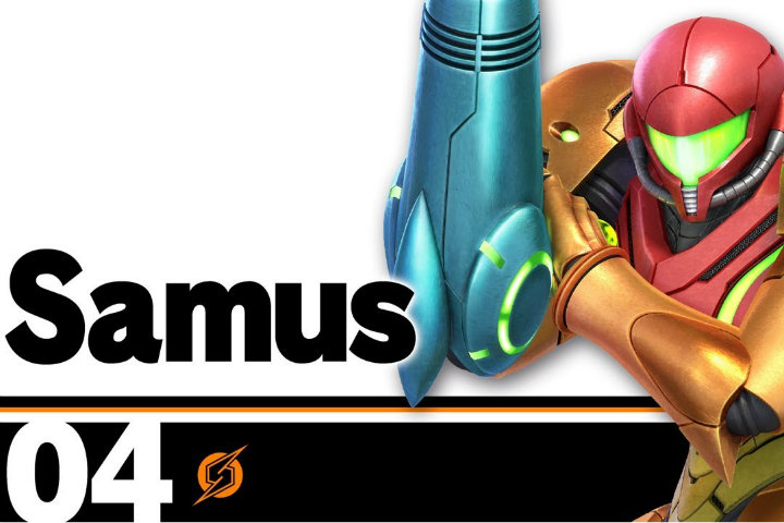 Ultimate Stories – Samus Aran