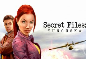 Secret Files: Tunguska arriverà il 30 novembre su Nintendo Switch!