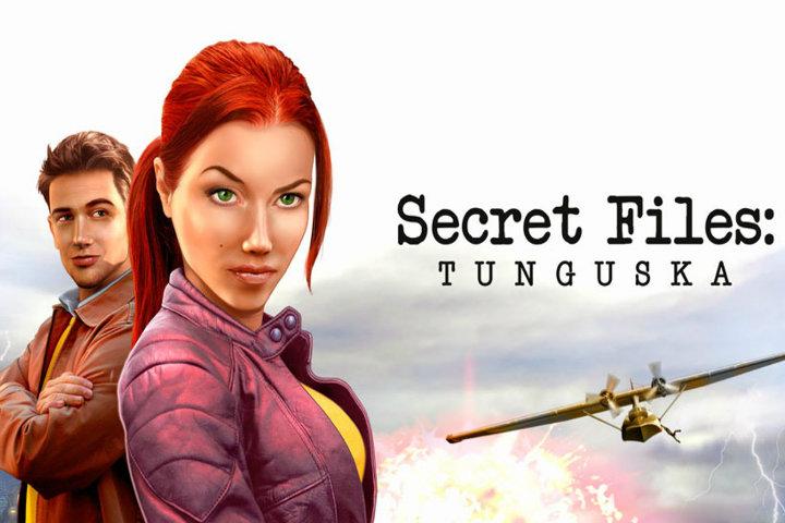 Secret Files: Tunguska arriverà il 30 novembre su Nintendo Switch!