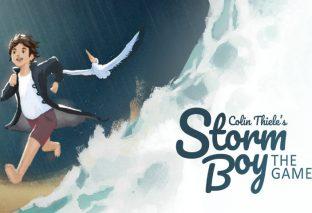 Storm Boy: The Game arriverà il 20 novembre su PC, console e dispositivi mobili!