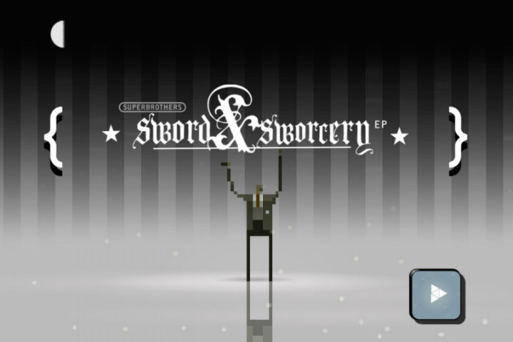 Superbrothers: Sword & Sworcery EP arriverà il 30 novembre su Nintendo Switch!