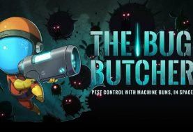 The Bug Butcher - Recensione