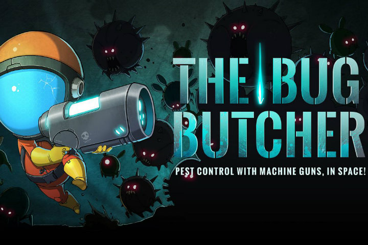The Bug Butcher – Recensione