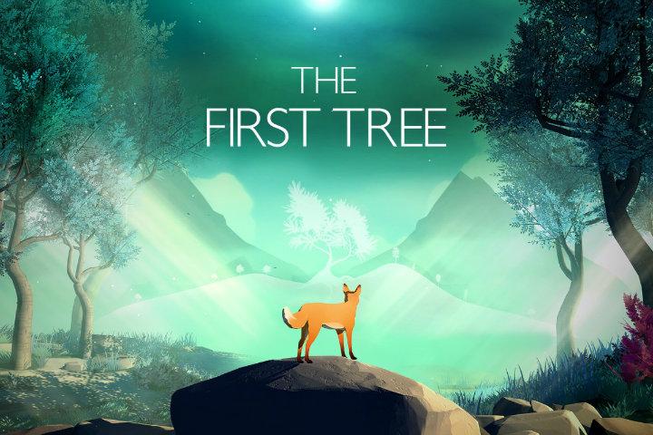 The First Tree: l'avventura esplorativa arriverà il 30 novembre su Nintendo Switch!