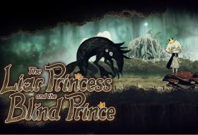 The Liar Princess and the Blind Prince arriverà in Europa il 12 febbraio su Nintendo Switch e PS4!