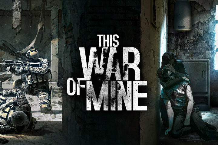 This War of Mine: Complete Edition arriverà il 27 novembre su Nintendo Switch!