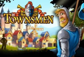 Townsmen: A Kingdom Rebuilt, annunciato il DLC The Seaside Empire!