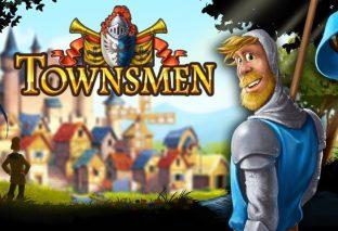Townsmen è disponibile per Nintendo Switch