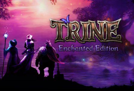 Trine Enchanted Edition - Recensione