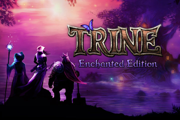 Trine Enchanted Edition – Recensione