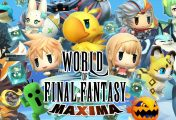 World of Final Fantasy Maxima: giochiamolo per un'ora su Nintendo Switch