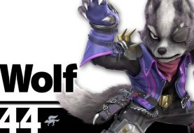 Ultimate Stories - Wolf O'Donnell