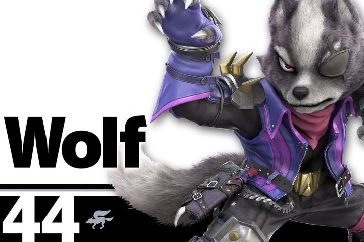 Ultimate Stories – Wolf O'Donnell