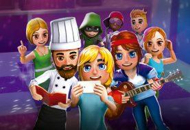 Youtubers Life OMG Edition, in arrivo il 5 aprile l'edizione fisica per Nintendo Switch!
